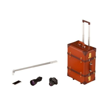 Sousai Shojo Teien accessoires 1/10 After School Travel Time Kotobukiya