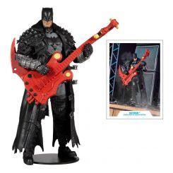 DC Multiverse figurine Dark Nights: Death Metal Darkfather Build A Batman McFarlane Toys
