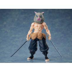 Demon Slayer: Kimetsu no Yaiba figurine 1/12 BUZZmod Inosuke Hashibira Aniplex