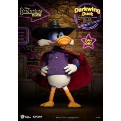 Disney DuckTales figurine Dynamic Action Heroes 1/9 Darkwing Duck Beast Kingdom Toys
