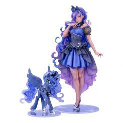 Mon petit poney Bishoujo statuette 1/7 Princess Luna Kotobukiya