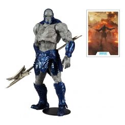 DC Justice League Movie figurine Darkseid McFarlane Toys