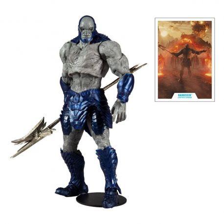 DC Justice League Movie figurine Darkseid McFarlane Toys