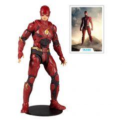 DC Justice League Movie figurine Flash McFarlane Toys