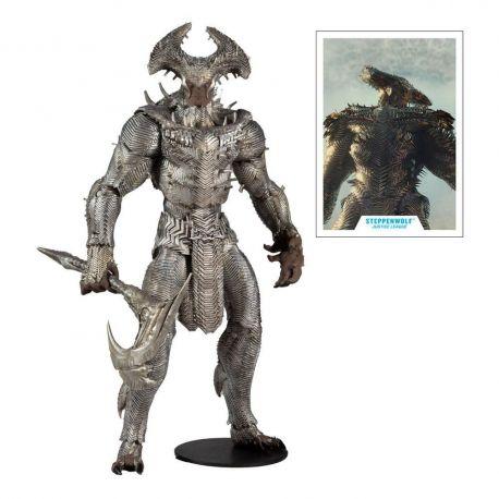 DC Justice League Movie figurine Steppenwolf McFarlane Toys