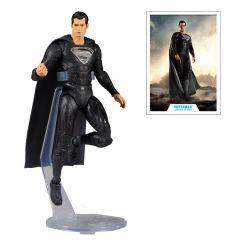 DC Justice League Movie figurine Superman McFarlane Toys