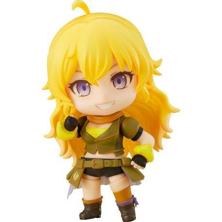 RWBY figurine Nendoroid Yang Xiao Long Good Smile Company