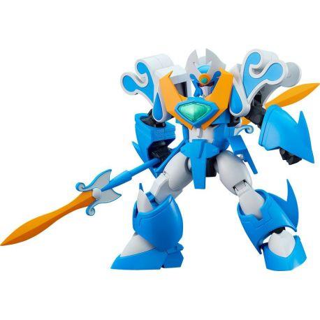 Mado King Granzort figurine Plastic Model Kit Moderoid Aquabeat Good Smile Company