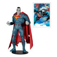 DC Multiverse figurine Superman Bizarro (DC Rebirth) McFarlane Toys