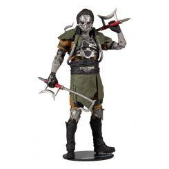 Mortal Kombat figurine Kabal: Hooked Up Skin McFarlane Toys