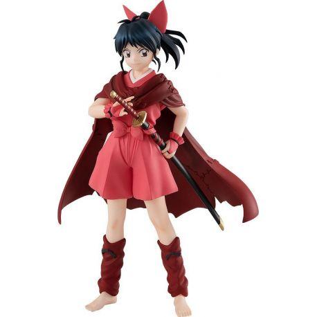 Yashahime: Princess Half-Demon statuette Pop Up Parade Moroha Good Smile Company