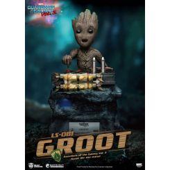 Les Gardiens de la Galaxie 2 statuette 1/1 Baby Groot Beast Kingdom Toys