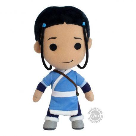 Avatar, le dernier maître de l'air peluche Q-Pals Katara Quantum Mechanix