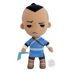 Avatar, le dernier maître de l'air peluche Q-Pals Sokka Quantum Mechanix