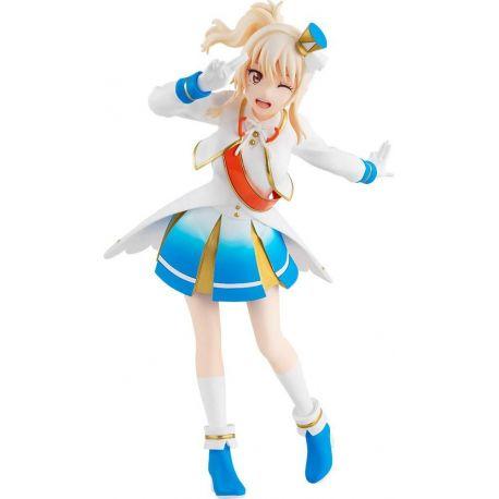 Love Live! Nijigasaki High School Idol Club statuette Pop Up Parade Ai Miyashita Good Smile Company