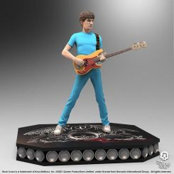 Queen statuette Rock Iconz John Deacon Limited Edition Knucklebonz