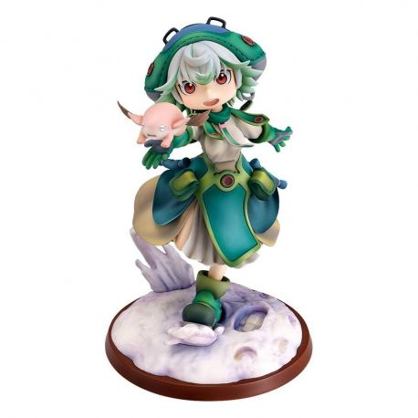 Made in Abyss figurine 1/7 Prushka Phat!