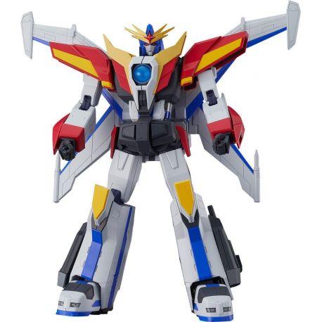 The Brave Fighter of Legend Da-Garn figurine The Gattai Da-Garn X Good Smile Company