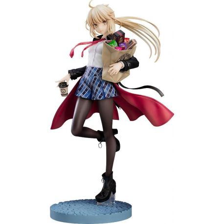Fate/Grand Order figurine 1/7 Saber/Altria Pendragon (Alter) Heroic Spirit Traveling Outfit Good Smile Company