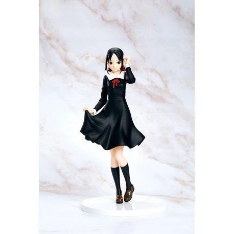Kaguya-sama: Love is War figurine Coreful Kaguya Shinomiya Taito Prize