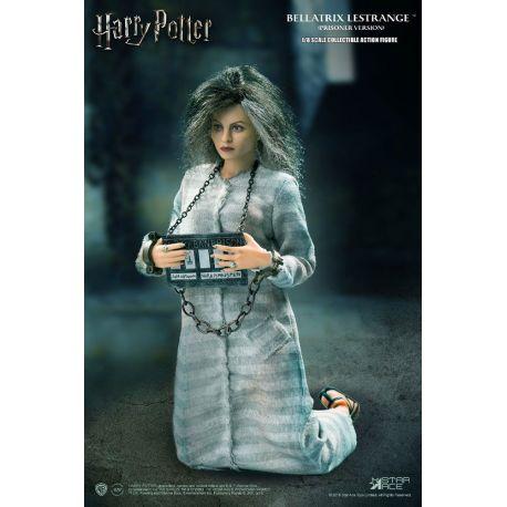 Harry Potter figurine Real Master Series 1/8 Bellatrix Lestrange Prisoner Version Star Ace Toys