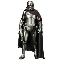 Star Wars Episode VII statuette ARTFX+ 1/10 Captain Phasma Kotobukiya