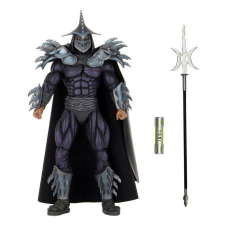 Les Tortues ninja figurine Super Shredder (Shadow Master) Neca