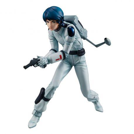 Mobile Suit Zeta Gundam figurine GGG 1/8 Kamille Bidan Megahouse
