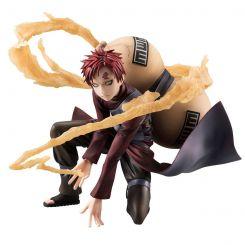 Naruto Shippuden G.E.M. Series figurine 1/8 Gaara Megahouse