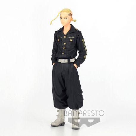 Tokyo Revengers figurine Ken Ryuguji Banpresto