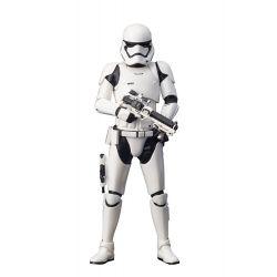 Star Wars Episode VII statuette ARTFX+ 1/10 First Order Stormtrooper Kotobukiya