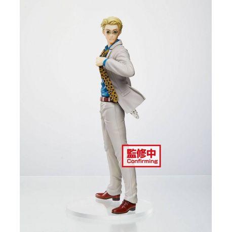 Jujutsu Kaisen figurine Nanami Kento Taito Prize