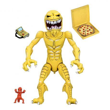Les Tortues ninja figurine Ultimate Pizza Monster Neca