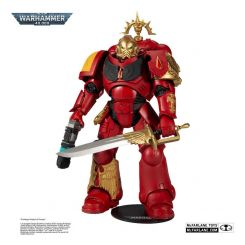 Warhammer 40k figurine Blood Angels Primaris Lieutenant (Gold Label Series) McFarlane Toys