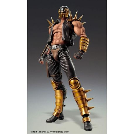 Fist of the North Star figurine S.A.S Chozokado Jagi Medicos Entertainment