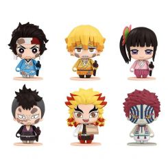 Demon Slayer: Kimetsu no Yaiba pack 6 figurines Pocket Maquette 04 Good Smile Company