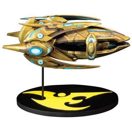 StarCraft réplique Protoss Carrier Ship Dark Horse