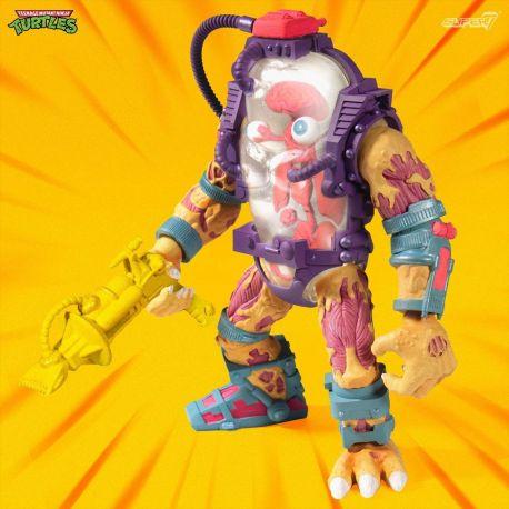 Les Tortues ninja figurine Ultimates Mutagen Man Super7