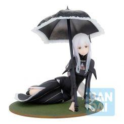 Re:Zero statuette Ichibansho Echidna (May The Spirit Bless You) Bandai