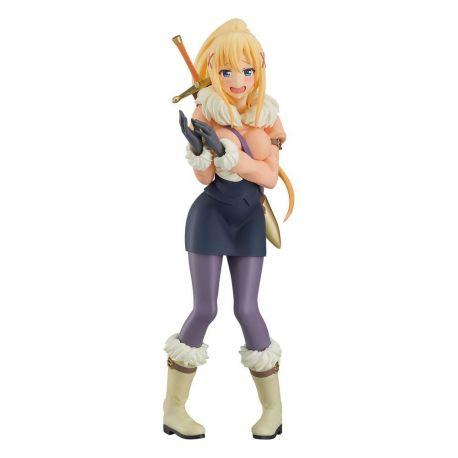 KonoSuba: Legend of Crimson figurine Pop Up Parade Darkness Winter Ver. Good Smile Company