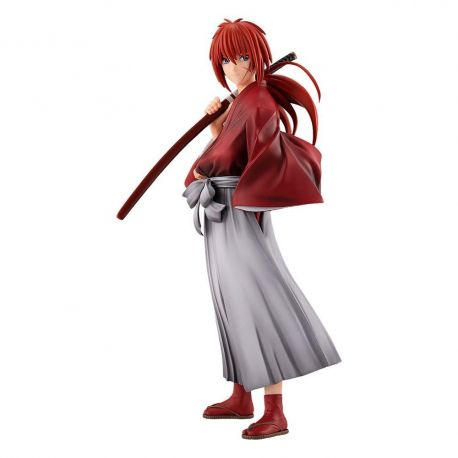 Rurouni Kenshin figurine Pop Up Parade Kenshin Himura Good Smile Company