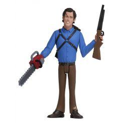 Toony Terrors série 3 figurine Ash (Evil Dead 2) Neca