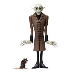 Toony Terrors série 3 figurine Count Orlok (Nosferatu) Neca