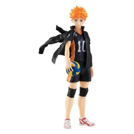 Haikyuu!! figurine Pop Up Parade Shoyo Hinata Orange Rouge