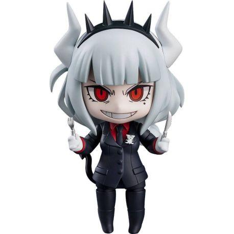 Helltaker figurine Nendoroid Lucifer Good Smile Company