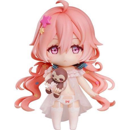 Red: Pride of Eden figurine Nendoroid Evante Good Smile Company