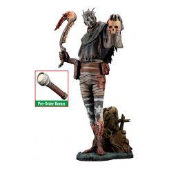 Dead by Daylight statuette The Wraith Bonus Edition Kotobukiya