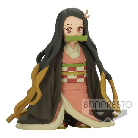 Demon Slayer Kimetsu no Yaiba figurine Nezuko Kamado Banpresto
