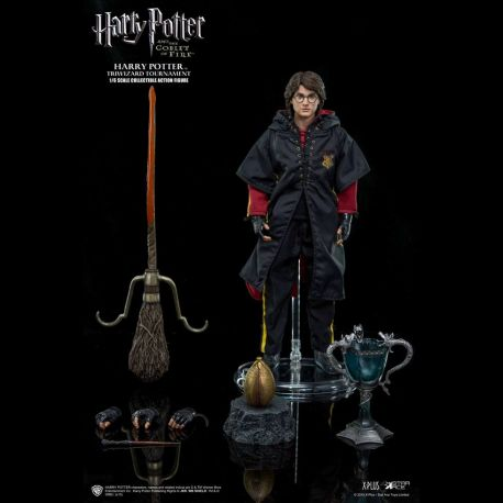 My Favourite Movie figurine 1/6 Harry Potter Triwizard Tournament New Version Star Ace Toys