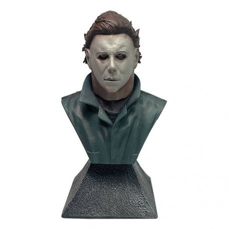 Halloween 1978 buste mini Michael Myers Trick Or Treat Studios